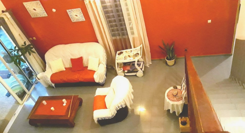 Vente maison / villa Saint louis 414000€ - Photo 2