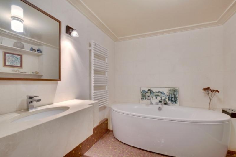 Vente de prestige appartement Paris 17ème 1680000€ - Photo 3