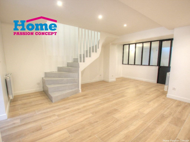Sale apartment Puteaux 590000€ - Picture 2