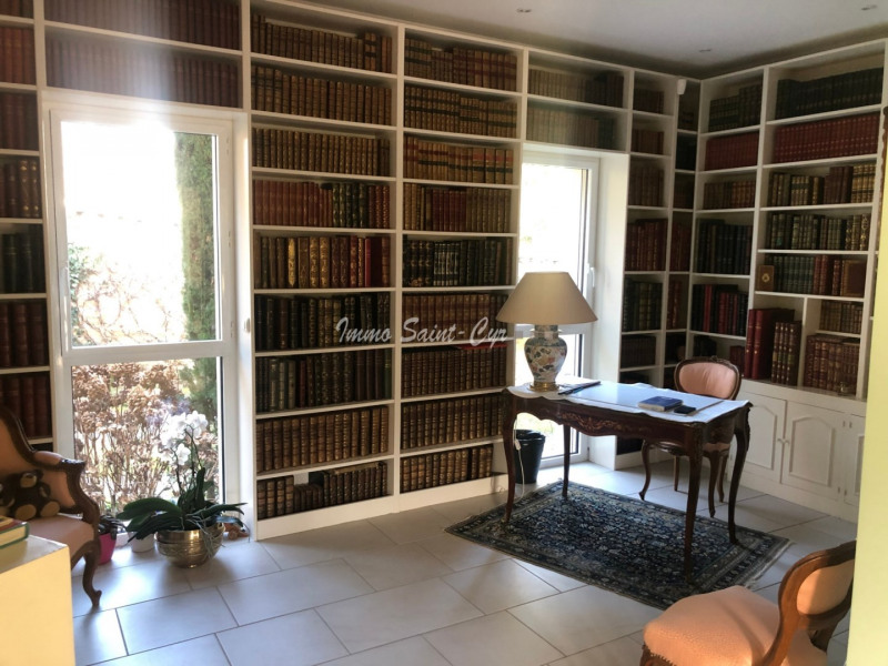 Vente maison / villa St cyr au mont d'or 1 580 000€ - Photo 11
