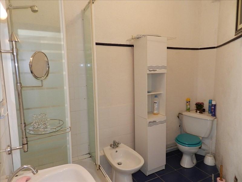 Sale apartment Grande motte 137000€ - Picture 5