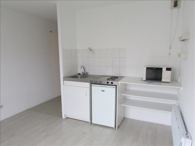 Location appartement Rouen 388€ CC - Photo 3