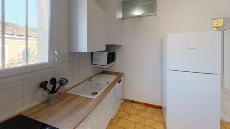 Location vacances appartement Saint cyr sur mer 540€ - Photo 3