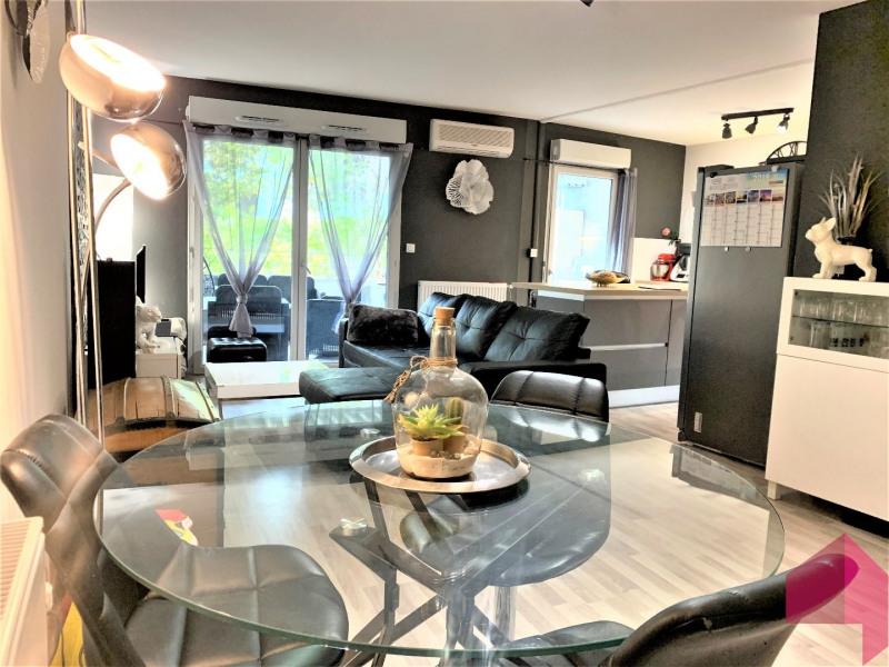 Vente appartement Saint-orens-de-gameville 220000€ - Photo 3
