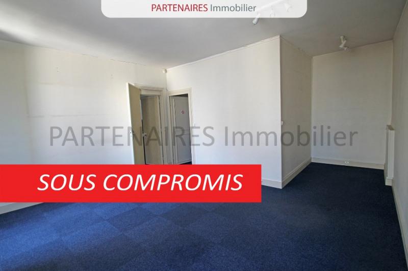 Sale apartment Versailles 315000€ - Picture 3