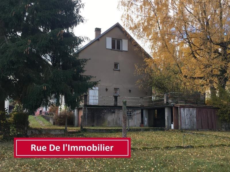 Sale house / villa Bitche 85000€ - Picture 2