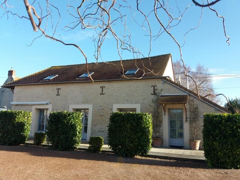 Sale house / villa Potigny 217900€ - Picture 2