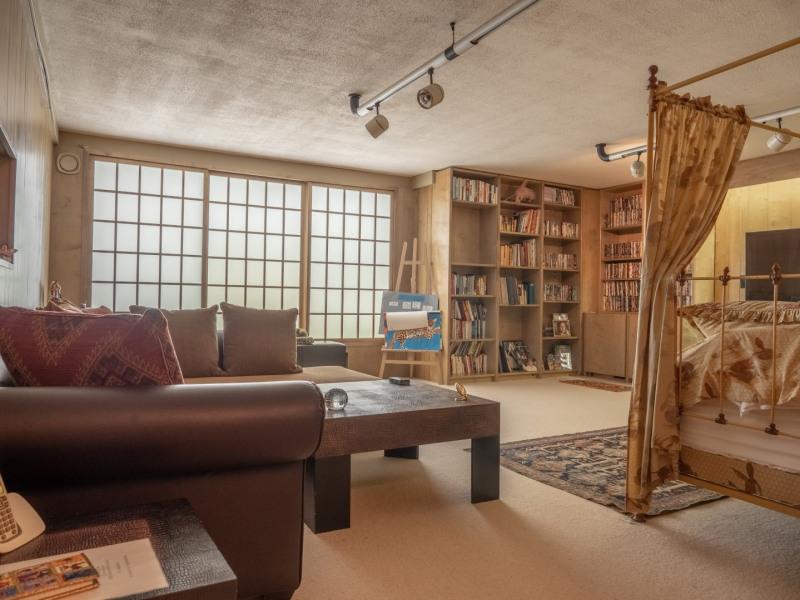 Deluxe sale house / villa St nom la breteche 4200000€ - Picture 24