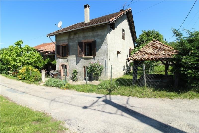 Sale house / villa Reaumont 269000€ - Picture 1