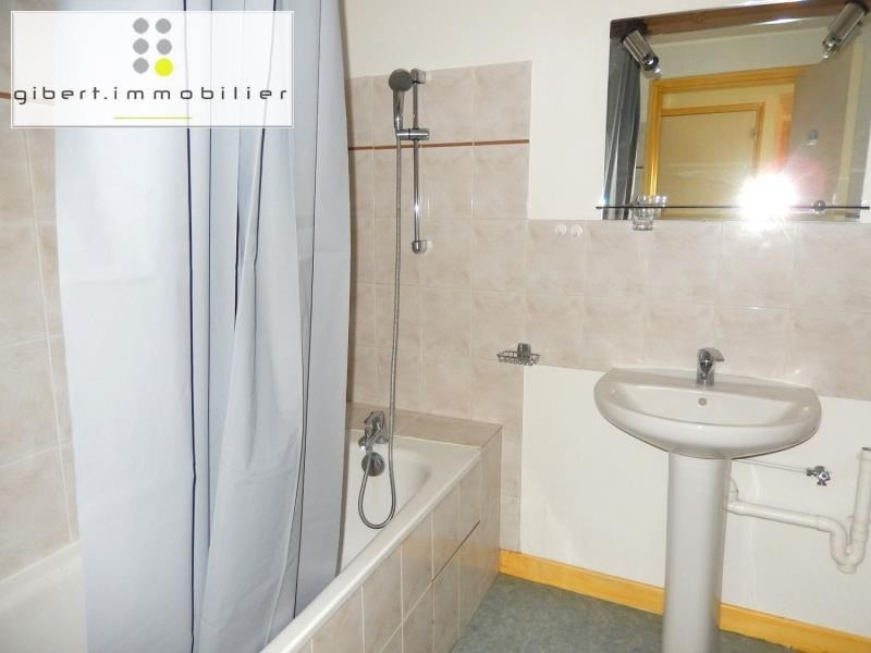 Location appartement Le puy en velay 375,79€ CC - Photo 6