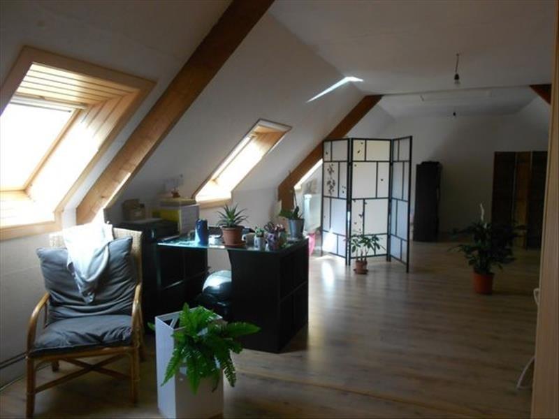 Sale house / villa Ergue gaberic 221200€ - Picture 4