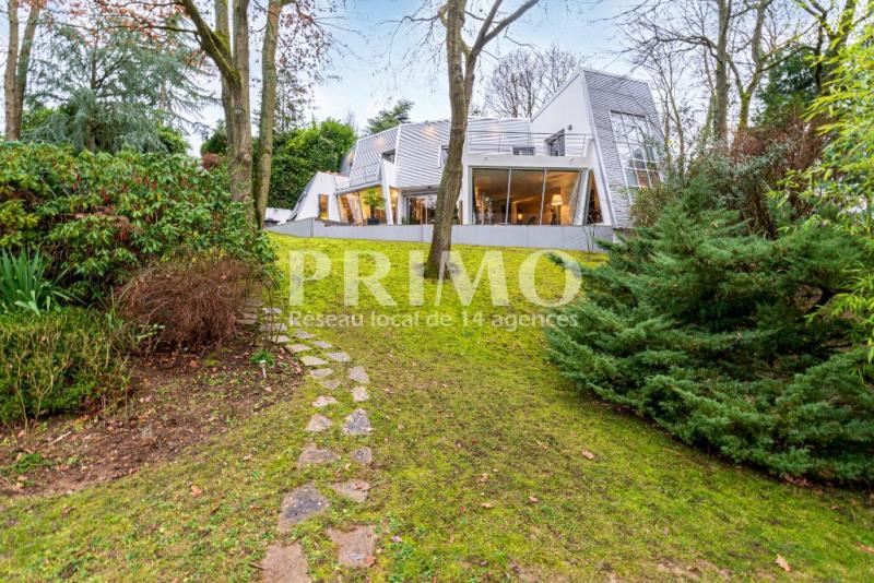 Vente de prestige maison / villa Vauhallan 1470000€ - Photo 1
