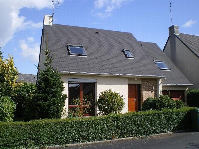 Location maison / villa Agneaux 650€ CC - Photo 1