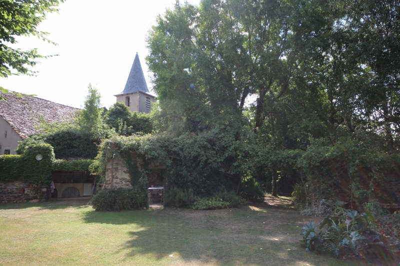 Sale house / villa La bastide l eveque 345000€ - Picture 7