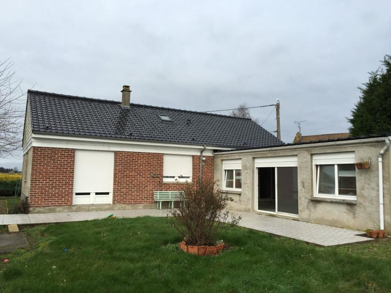 Vente maison / villa Boeseghem 165360€ - Photo 2