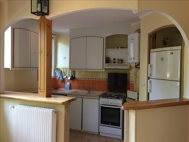 Rental apartment Aix en provence 820€ CC - Picture 3