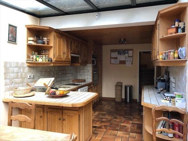 Sale house / villa L etang la ville 575000€ - Picture 4