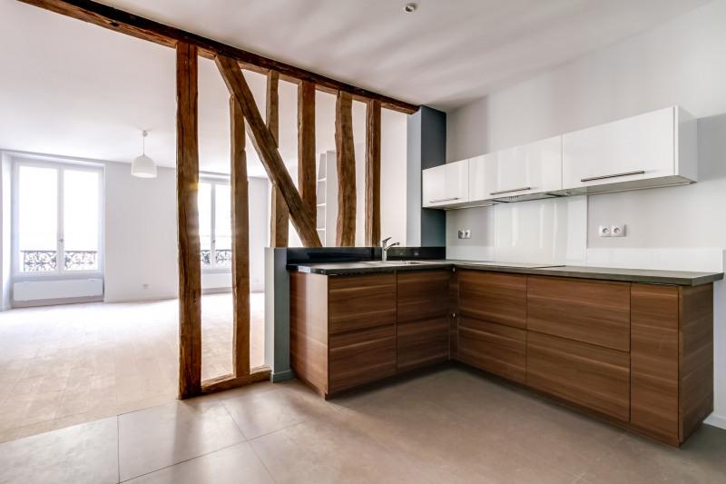 Location appartement Paris 6ème 2650€ CC - Photo 1