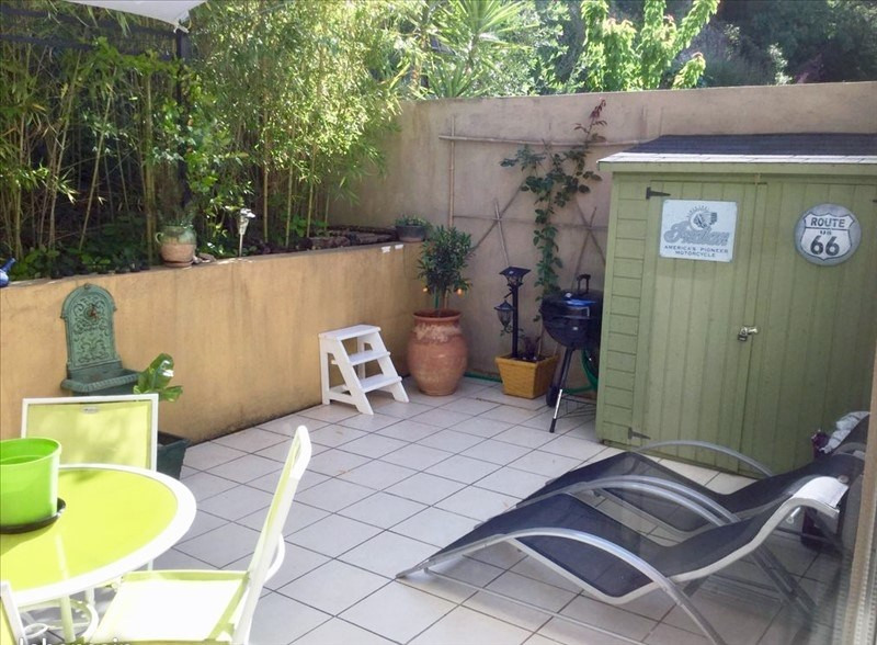 Sale house / villa La cadiere d azur 340000€ - Picture 1