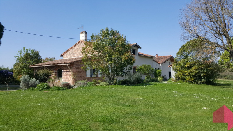 Deluxe sale house / villa Montrabe 609 000€ - Picture 2