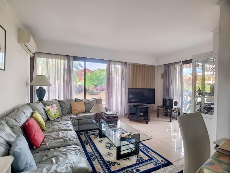 Vendita appartamento Cagnes sur mer 295000€ - Fotografia 5