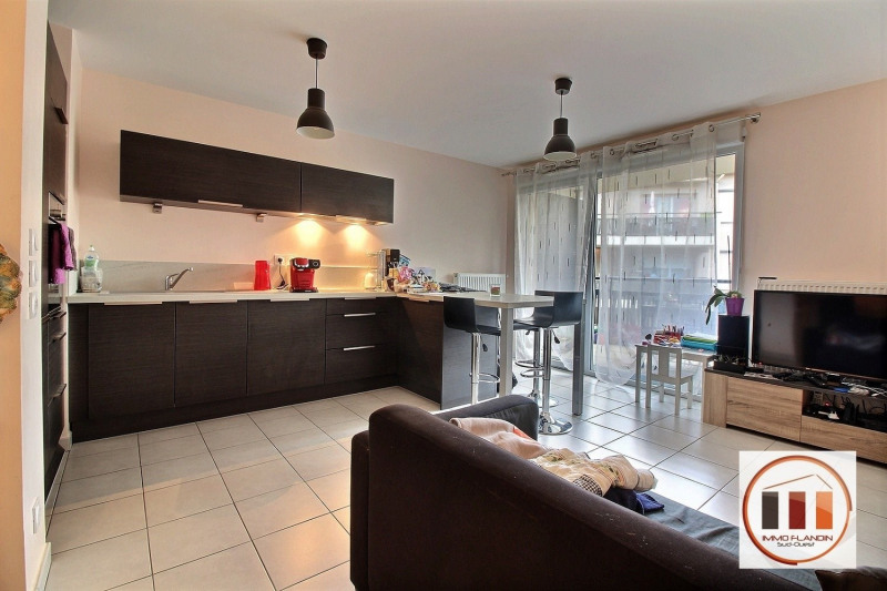 Vente appartement Millery 214 000€ - Photo 2
