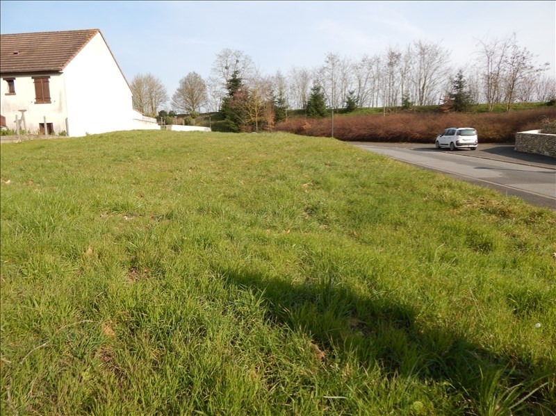 Vente terrain Vendome 50 000€ - Photo 2