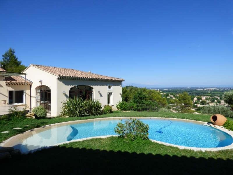 Verkoop van prestige  huis Uzes 640000€ - Foto 13