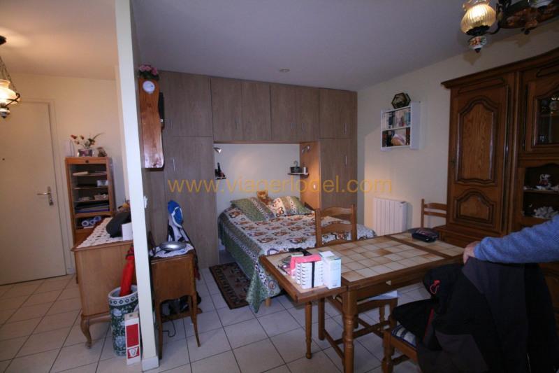 Viager appartement Flins-sur-seine 84000€ - Photo 4