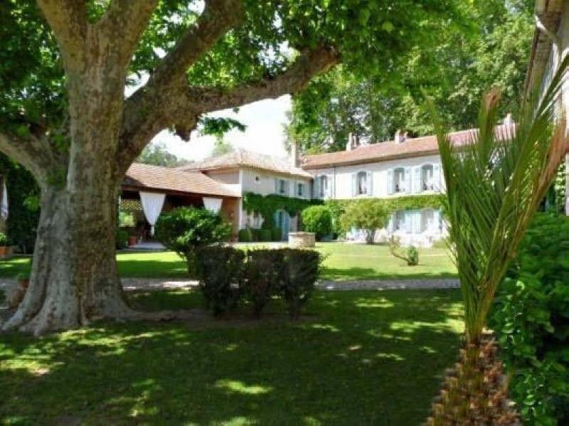 Verkoop van prestige  huis Goudargues 995000€ - Foto 5