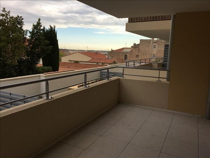 Location appartement Sete 846€ CC - Photo 3