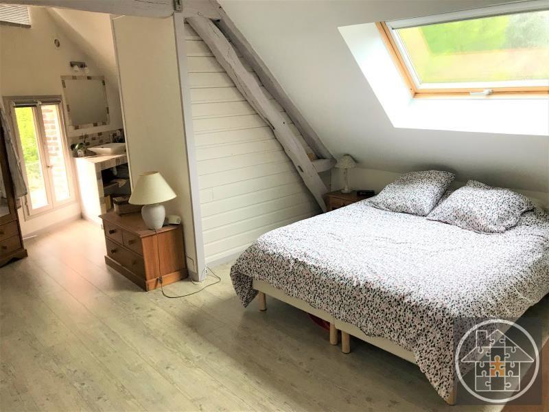 Sale house / villa Choisy au bac 382000€ - Picture 8