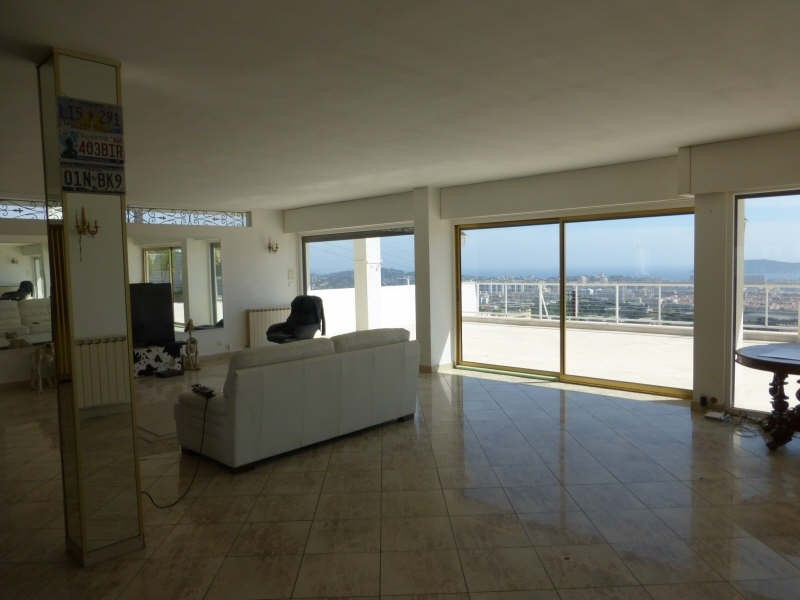 Vente de prestige appartement Toulon 635 000€ - Photo 3