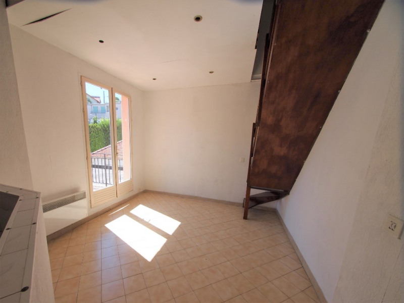 Location appartement Nice 498€ CC - Photo 1