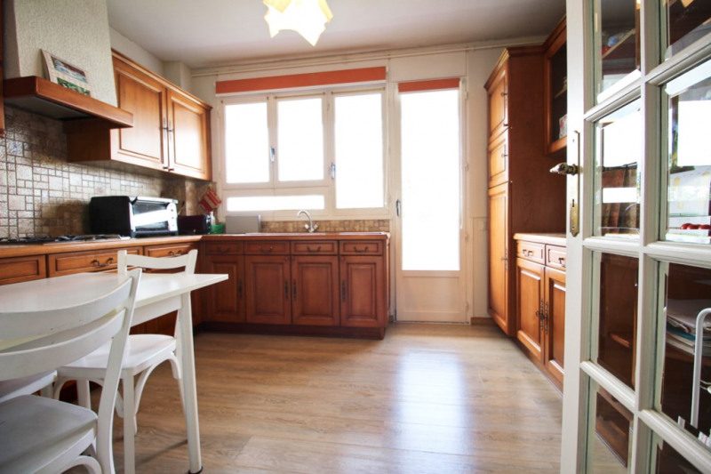 Sale apartment Lorient 96000€ - Picture 1