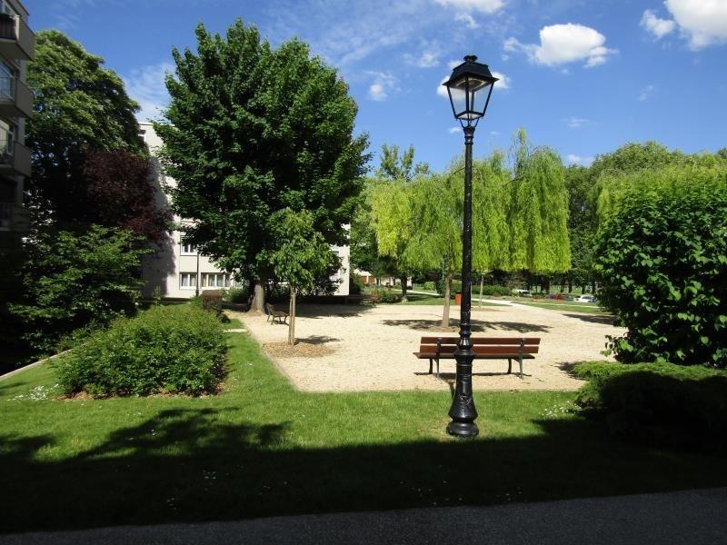 Vente appartement Maisons-laffitte 288000€ - Photo 1
