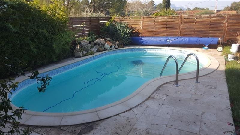 Vente maison / villa Seillons source d argens 344000€ - Photo 10