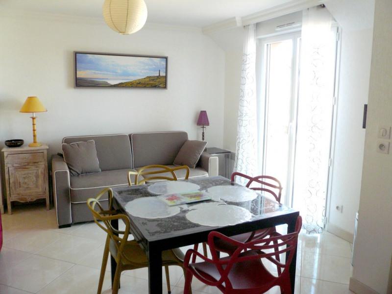 Vente appartement Cucq 117000€ - Photo 1