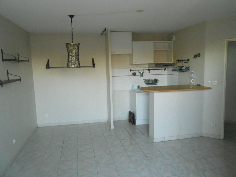 Sale apartment Toulouse 95 500€ - Picture 3