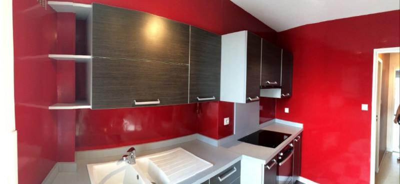 Sale apartment Toulon 118000€ - Picture 2