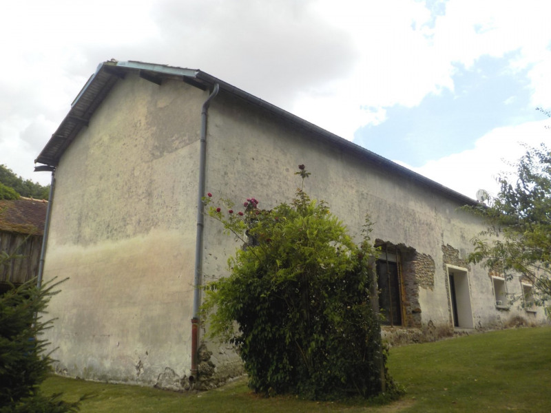 Vente maison / villa Sammeron 189000€ - Photo 8