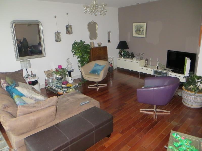 Sale house / villa Clamart 717000€ - Picture 5