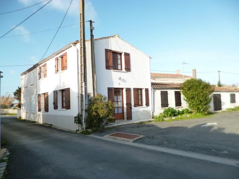 Maison de bourg - St Denis