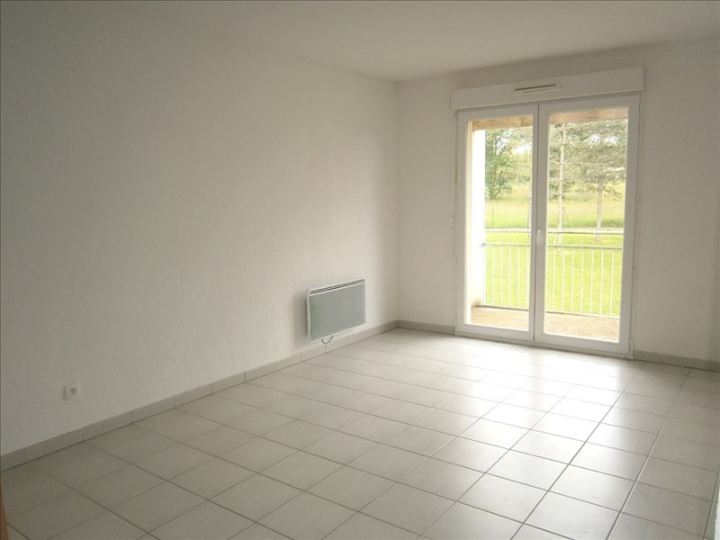 Sale apartment St yzan de soudiac 70 000€ - Picture 2