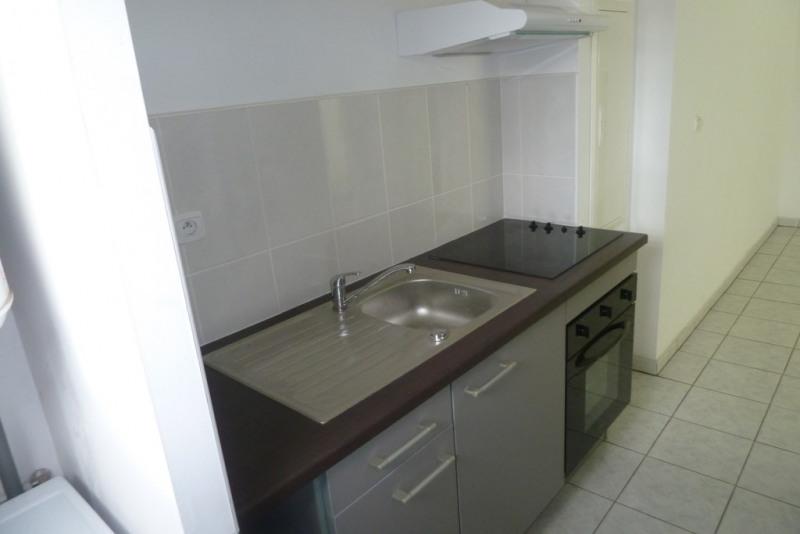 Rental apartment Ravine des cabris 503€ CC - Picture 2