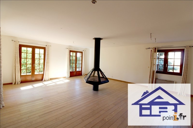 Sale house / villa Fourqueux 895 000€ - Picture 3