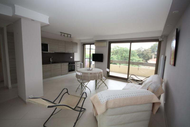 Rental apartment Cap d'antibes 1200€ CC - Picture 3