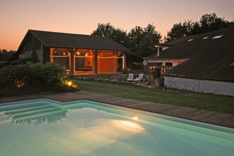Vente maison / villa Dax 493000€ - Photo 1