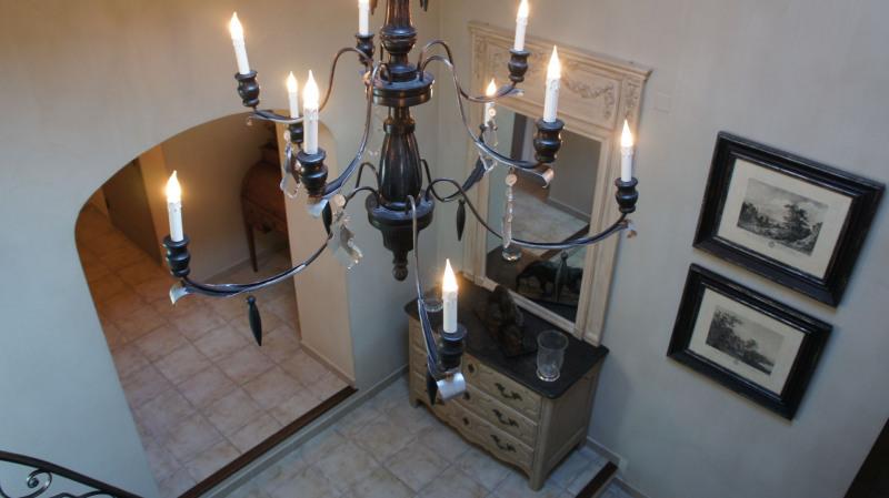 Immobile residenziali di prestigio casa Aix-en-provence 1850000€ - Fotografia 13
