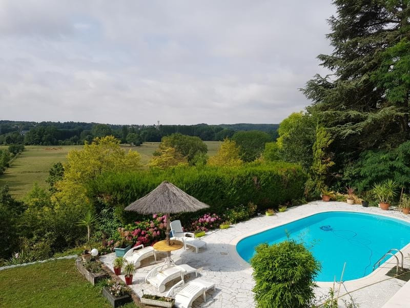 Sale house / villa Houdan 600 000€ - Picture 5